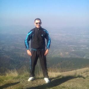 Јовица,25-25