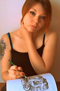 Anastasya,25-1
