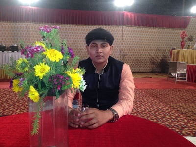 Tushar,0-1