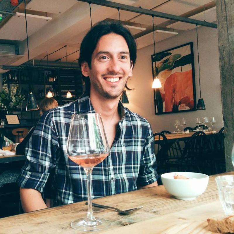 Ищу невесту. Guido, 36 (London, Великобритания)