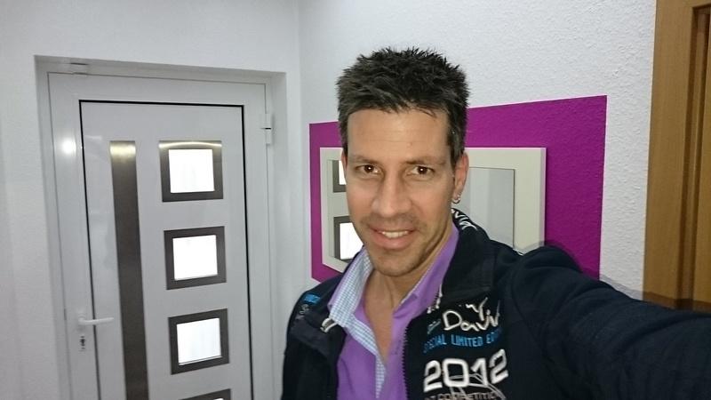 Хочу познакомиться. Dirk из Германии, Pirmasens, 42