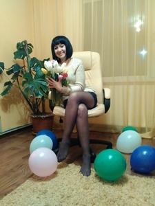 Ludmila,43-8