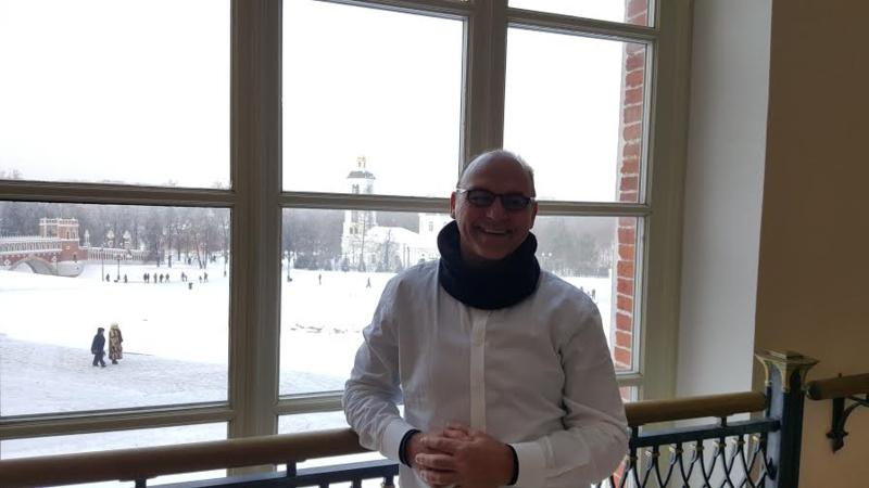 Хочу познакомиться. Andries из России, Moscow, 56