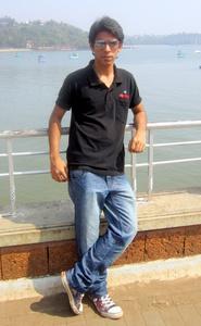 Sunil akkannavar,25-1