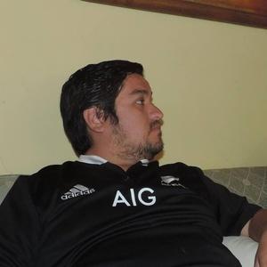 Alejandro,35-2