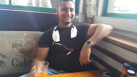 Ahmed,0-1