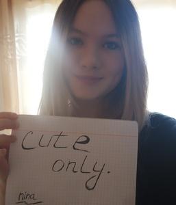 Nina,22-9