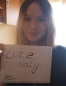 Nina,21-8