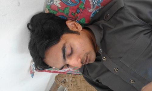 Fakhar,18-2