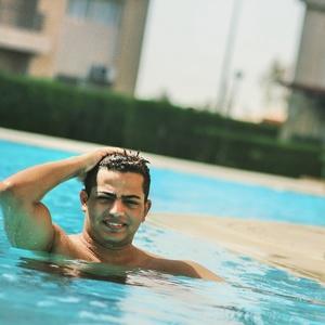 Ahmed eldaly,23-1