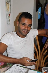 Yasser,36-1