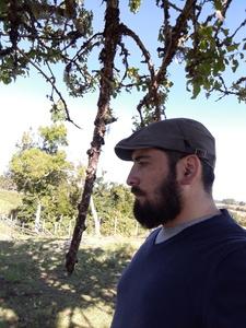 Daniel,43-6