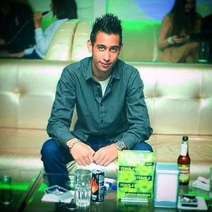 Ahmed,25-1