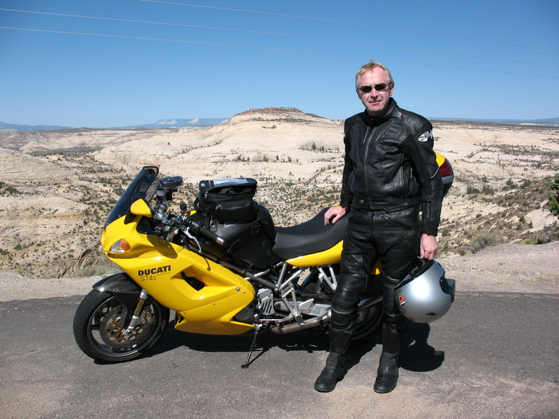 Randy из США, 62