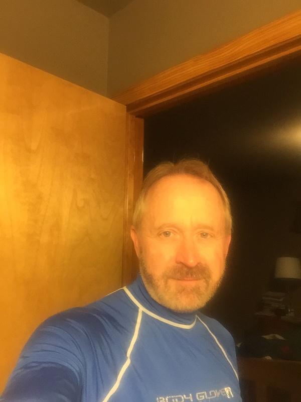 Randy из США, 61