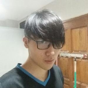 Hong,20-1