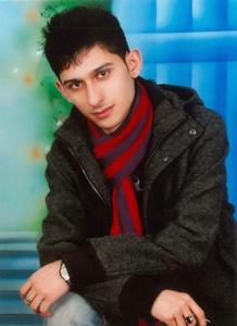 Haider,25-2