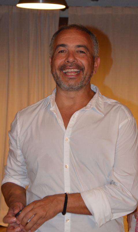 Miguel, Мужчина из Испании, Javea
