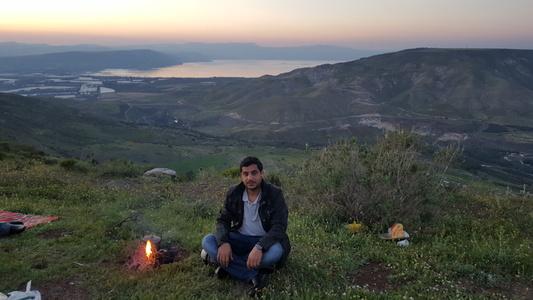 Mohammad,24-1