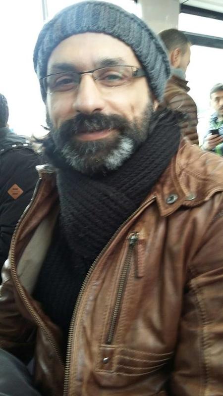 Demirci из Турции, 41