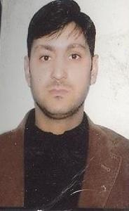 Nissar ahmad,38-1
