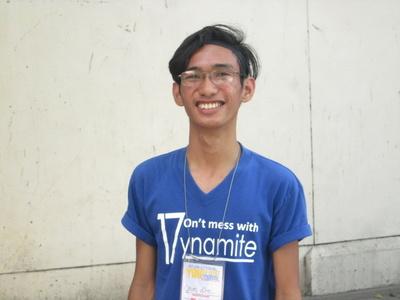 Jhon lee,20-1