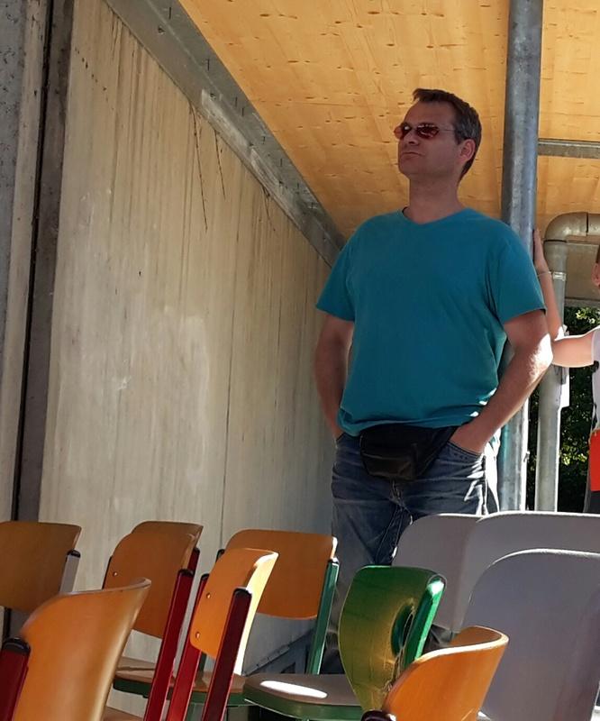 Хочу познакомиться. Elmar из Германии, Ulm, 49