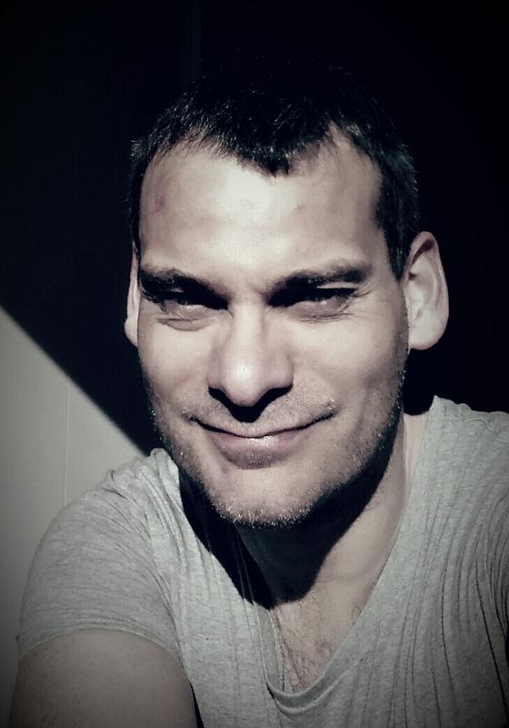 Хочу познакомиться. Elmar из Германии, Ulm, 48