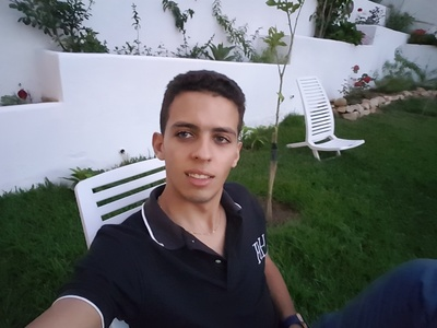 Youssef azimane,19-2