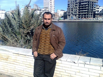 Mostafa,36-24