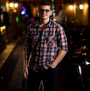 Ahmed khalifa,19-1