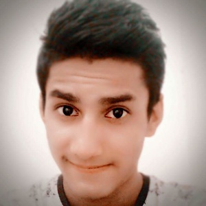 Vishrut,20-1