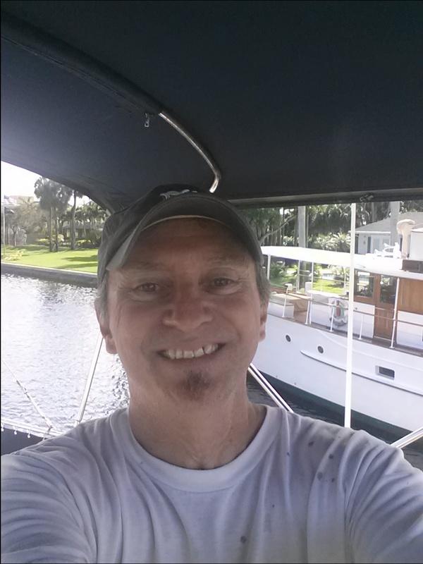 Хочу познакомиться. Rudy из США, Fort lauderdale, 68