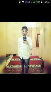 Harish yadav,22-1