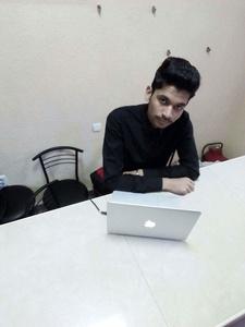 Harish yadav,22-2