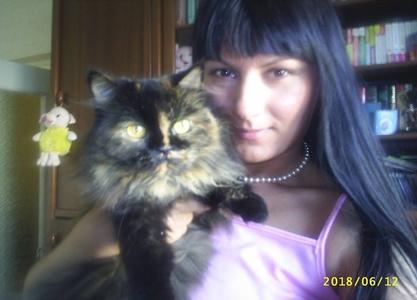 Natalia,33-4