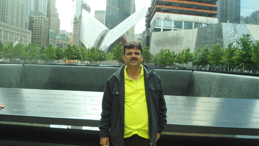 Ajay,40-1