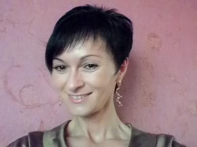 Natasha,38-3