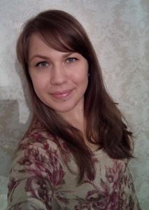 Svetlana,31-3