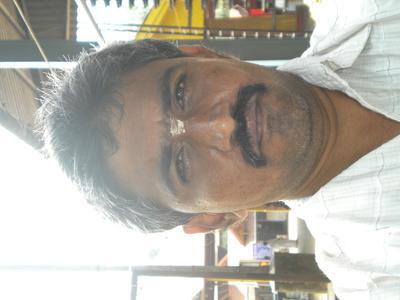 Ashwin prasad,37-2