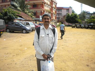 Ashwin prasad,38-1