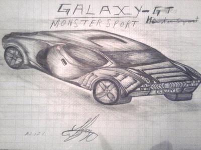Galaxyfighter,19-28