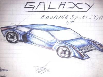 Galaxyfighter,18-83