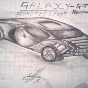 Galaxyfighter,18-98
