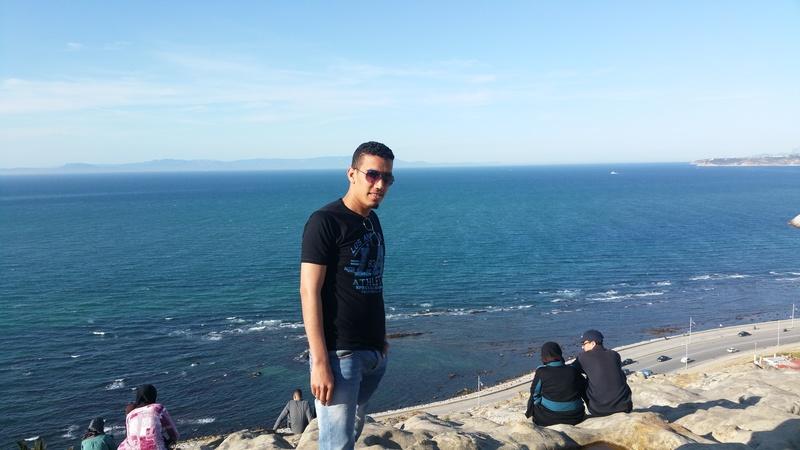 из марокко знакомства с мужчинами