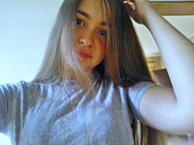 Alyona,19-3