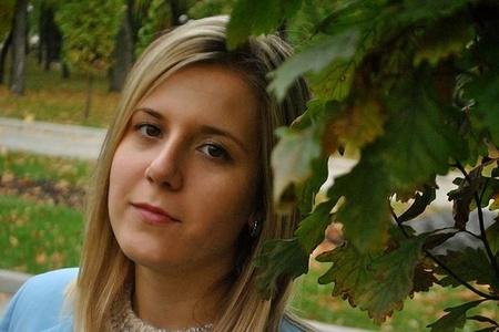 Tatiana,22-8