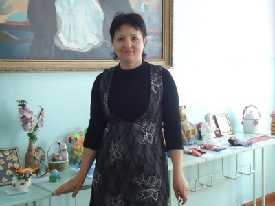 Valentina,43-4