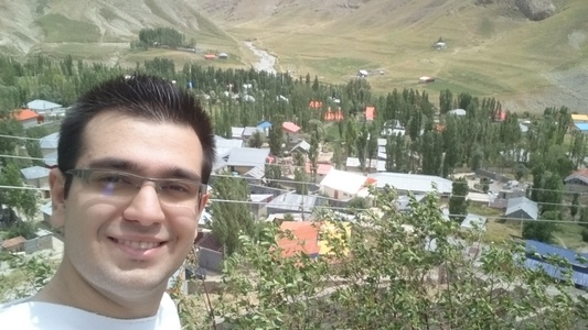 Amir mohammad,22-1