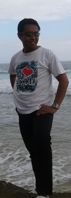 Ищу невесту. Patrisius, 29 (Bandung, Индонезия)